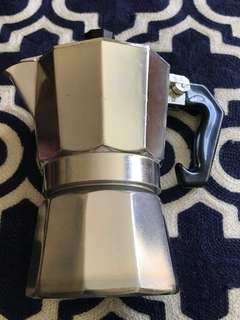 Moka Coffeepot