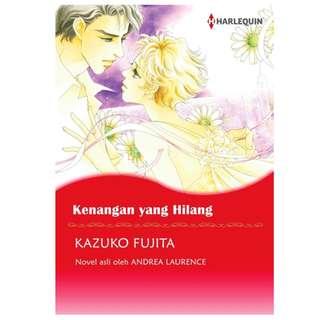 Ebook Kenangan yang Hilang (What Lies Beneath) - Kazuko Fujita