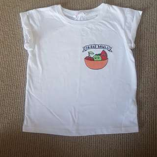 'Squad Bowls' Baby Tee