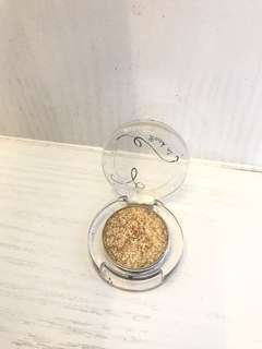 Etude house gold eyeshadow
