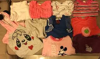 Kids Clothes $50 all