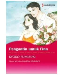 Ebook Pengantin Untuk Finn (Finn's Pregnant Bride) - Kyoko Fumizuki