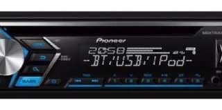 BNIB Pioneer DEH-S4050BT
