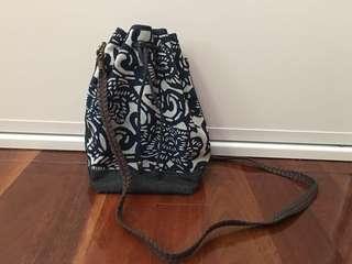 Beautiful Handmade Satchel Bag