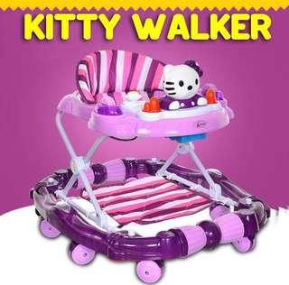 KITTY WALKER