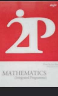 Brand New IP Maths for Year 2