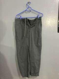 Uniqlo Dry Jogger Pants