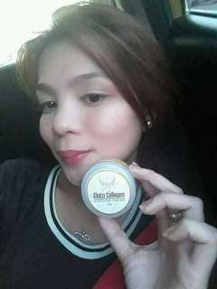 Glutha Collagen Cream