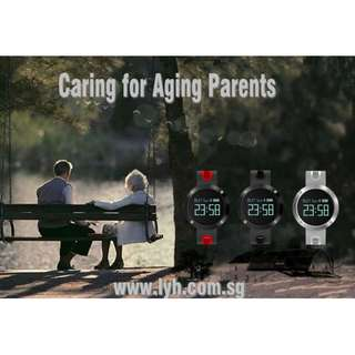 Mother's Day Special. LYH-09 smart heart rate and blood Pressure Bracelet