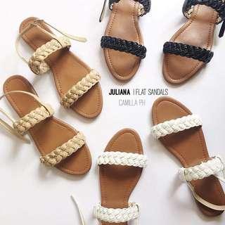 Korean Sandals Buy1 take1 350
