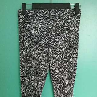(USED)H&M legging Pants