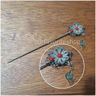 Vintage Straits Chinese Hairpin