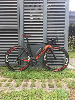 Giant Propel Advanced 1+