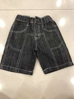 Boy Short Pants (2-3years)