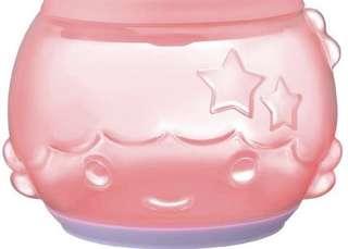 7-11 圓咕「lock」Little twin stars -lala