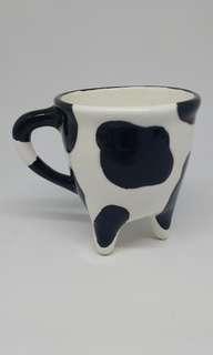 Cow mug rare