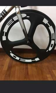 Looking for 4 hed trispoke n 88mm