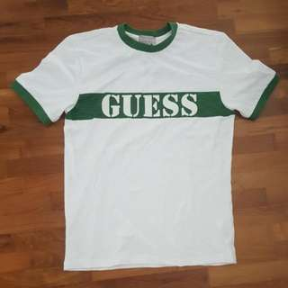 Guess Japan Exclusive Tshirt