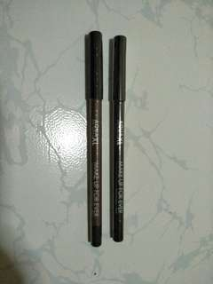 Make Up For Ever Aqua XL eye pencil