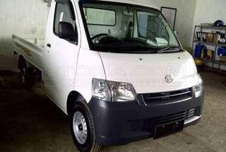 Promo mobil daihatsu pick up