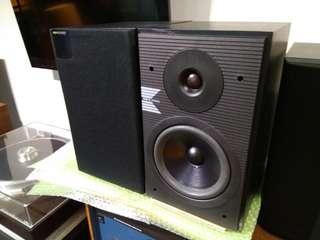 KEF K-120 speaker