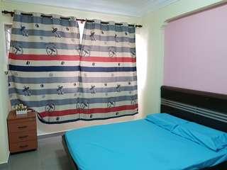 (Pasir Ris) Fully furnished aircon single room!!