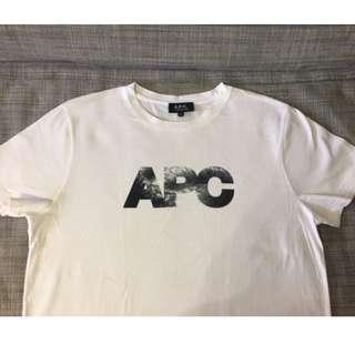 APC - Tee (M)