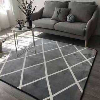 Carpet ala ikea