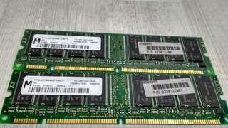 64MB SDRAM PC100