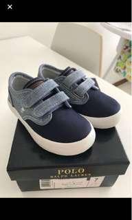 NEW Polo Ralph Lauren Shoes