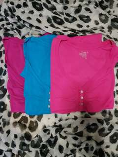 Authentic Old Navy Shirt Bundle (3 pieces for 750 pesos)