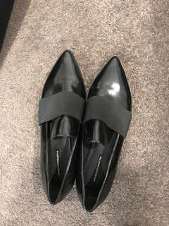 Windsor Smith flat shoes