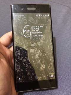 Sony Xperia Xa1 Plus-- For SALE