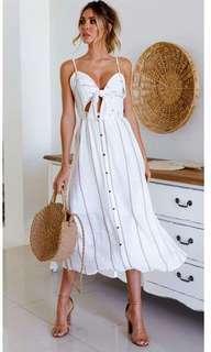 Elynna Dress
