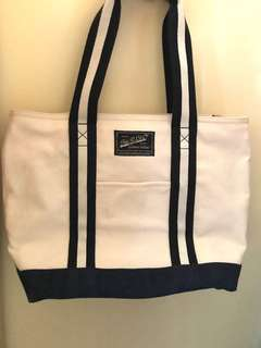 Ralph Lauren Polo Tote Bag