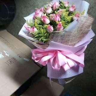 Bouquet 😊