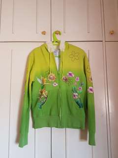 Tinkerbell Disney Jacket