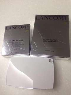 Lancome - very new .. bgt wrong shape