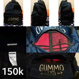 Backpack GUMMO