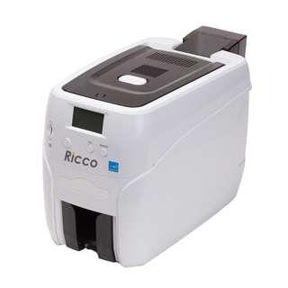 全港最平膠卡打印機 RP12