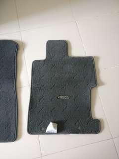 Honda civic fd carpet