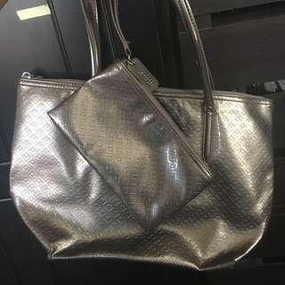 Lacoste Bag & Wallet