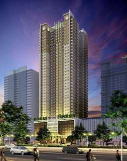 Makati Condo at 15K per month only- San Antonio Residence