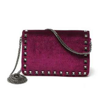 French slingbag