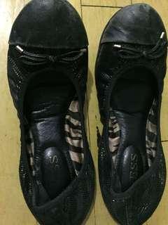 Flat shoes guess original