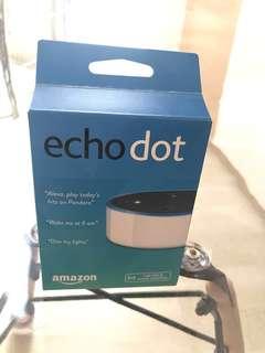 Amazon Echo Dot (2nd generation) for sale