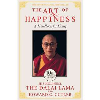 The Art of Happiness, 10th Anniversary Edition: A Handbook for Living by Dalai Lama - EBOOK