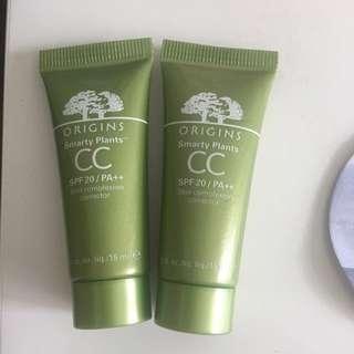 Origins CC Cream 30 ml