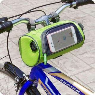 Multi Purpose Bicycle Pouch