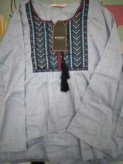Blouse Rodeo size S